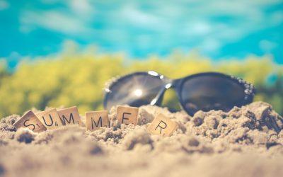 Summer Newsletter 2020